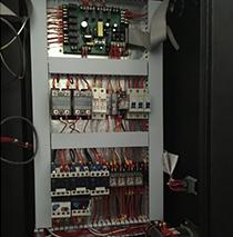 Электронная схема и система