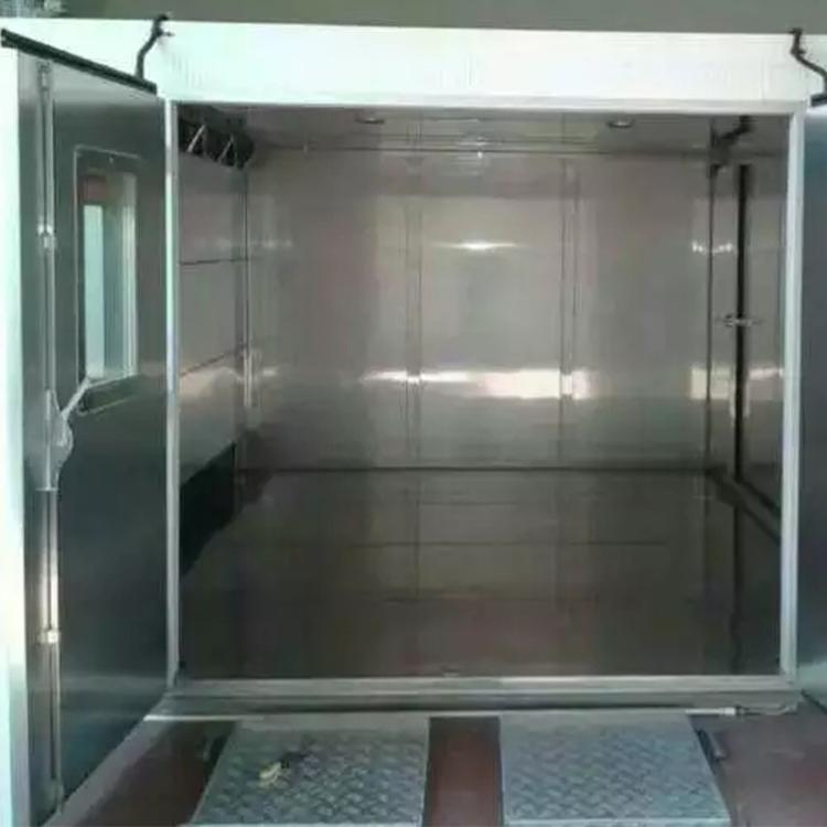 Испытательное оборудование для горения / Камера для испытаний на горение / Комната