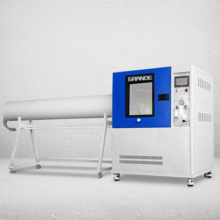 Водонепроницаемая испытательная камера IPX56