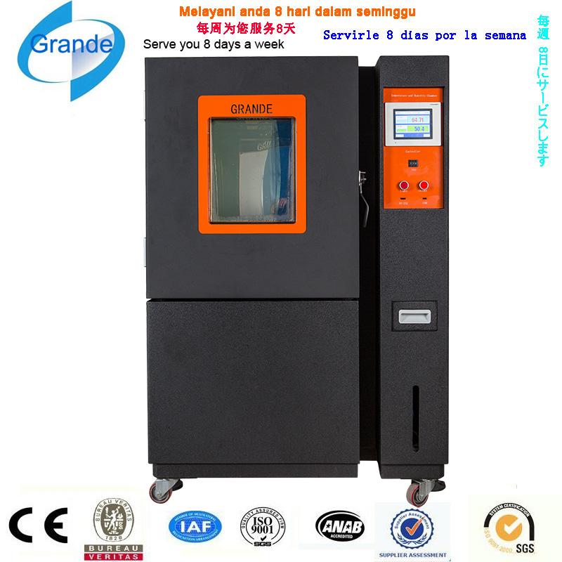 Шкаф для измерения температуры и влажности / термостатический и гигростатический кондиционер
