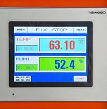 Сенсорный контроллер