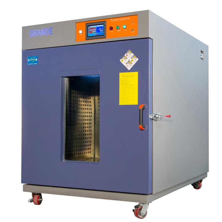 Прецизионная вакуумная азотная печь