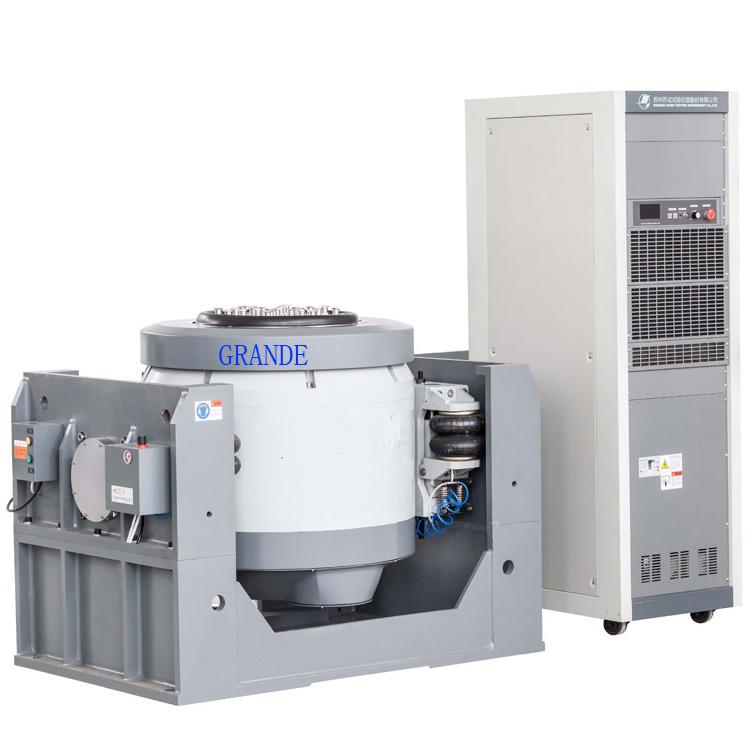 Системы вибрационных испытаний с воздушным охлаждением